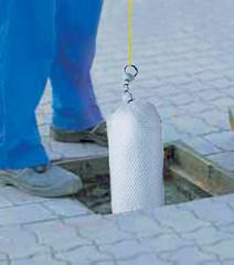 SPC818-E, sorbent určený pro čištění podzemních jímek
