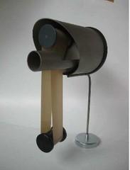 Oil skimmer Typ A - odlučovač oleje z hladin emulzí
