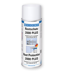 Korozní ochrana 2000 Plus - 400ml sprej antracit