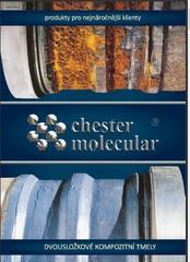 Katalog Chester Molecular II