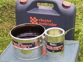 Chester Surface Protector A - ochrana betonu