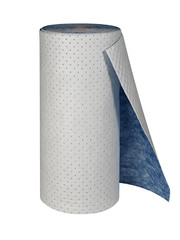SPC155,BLUE, Sorpční koberec Hydrofobní