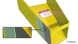 MetaLine 440 - proti hlukový nátěr