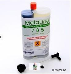 MetaLine 785, 1,05 kg tvrdost Sh 85A