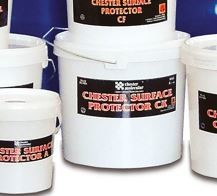 Chester Surface Protector CK - otěru odolný tmel