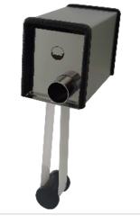 Oil skimmer Typ 33 - 1 kus