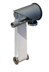 Oil skimmer Typ C - 1 kus