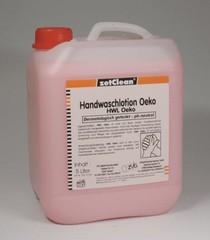 Krémové tekuté mýdlo dezinfekční DES