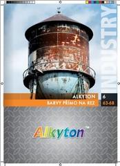 Katalog spreje a tmely ALKYTON