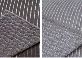 Univerzální propletený koberec ELEFANT UKEL4810 - Role