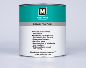 Molykote G-Rapid plus - 5 kg