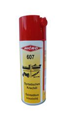 Syntetické mazivo NICRO 607