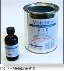 MetaLine 910 Primer - 1 Kg