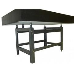 Stůl pro granitovou desku