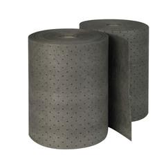 GP152-P-E, LOW COST úklidový sorpční koberec perforovaný, 2 role