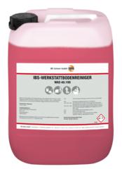 Čistící kapalina silně znečištěných podlah IBS WAS 40.100