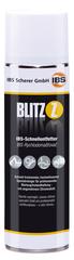 IBS Rychloodmašťovač Blitz-Z - 500 ml sprej