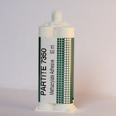 Konstrukční lepidlo PARTITE 7300 - 25 ml