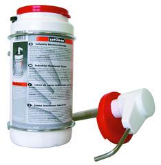 Dávkovací pumpička s držákem - 1kus