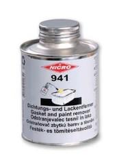 NICRO 941 gelový odstraňovač těsnění a lepidel - 500 g