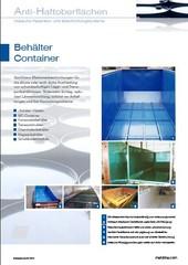 MetaLine dopravní kontejnery - 1