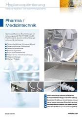 MetaLine farmaceutický průmysl - 1