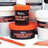 Chester Metal Ceramic T - tmel s keramickým plničem