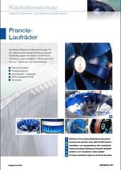 MetaLine vodní turbíny - 1