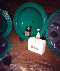 Chester Surface Protector D - keramický povlak na kovy