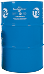 IBS čistící kapalina RF čistič - 200 l