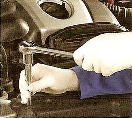 Latexové rukavice lehce pudrované