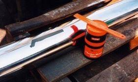 Chester Metal Slide - opravy kovových kluzných ploch