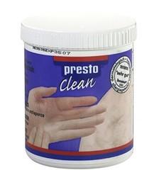 Neviditelné rukavice Prestoclean - 650 ml