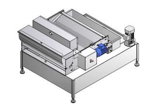 Pásový filtr model BF-1000 - 1 kus