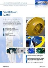MetaLine ventilátory - 1
