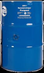 IBS čistící kapalina Purgasol - 200 l