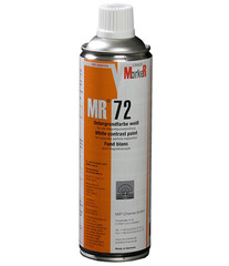Bílá vývojka magnet, MR 72