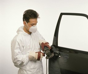 Ochranný overal pro lakýrníky - paint-tex/tritex plus