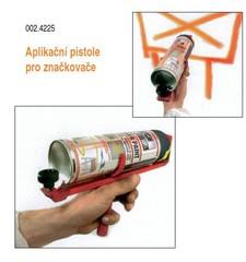 Aplikační pistole - 1 kus