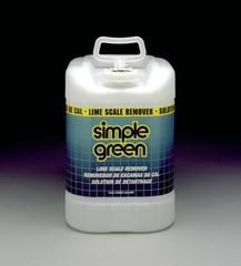 Odstraňovač vodního kamene Simple Green LIME