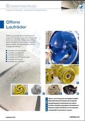 MetaLine průmyslová čerpadla - 1