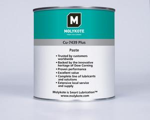 Měděná pasta Molykote Cu 7439 plus