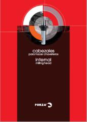 Katalog vnitřních frézovacích hlav FORZA - K dispozici ke stažení