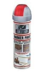 Značkovač MARKER PAINT fluorescenční, dočasný - 500 ml