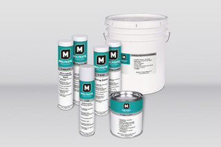 Mazivo na plasty Molykote EM 50L Grease - 1kg