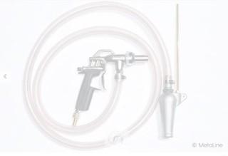 MetaLine Tryskací pistole SP 1 - 1 Kus