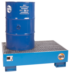 Záchytná vana IBS, Typ H10 - 1 ks