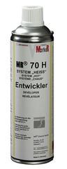 Bílá vývojka MR 70 H - 500 ml sprej