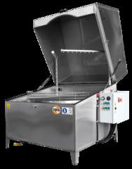 Mycí automat IBS s ohřevem Jumbo 115-2 - 1 ks