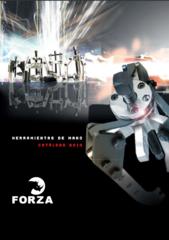 Katalog stahováků FORZA - K dispozici ke stažení